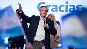 Alberto Fernández pidió que Macri renegocie con el FMI | Elecciones 2019