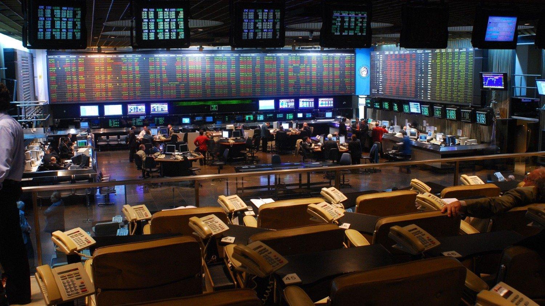 Las acciones argentinas en Wall Street caen hasta un 39 %