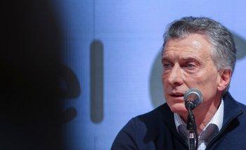 Le sugieren a Macri que se baje de las elecciones de octubre | Elecciones 2019