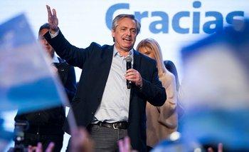 Uno de los bancos más importantes del mundo felicitó a Alberto Fernández | Elecciones 2019