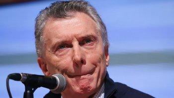 Militantes de Cambiemos aseguran que Macri podría renunciar antes de octubre | Elecciones 2019