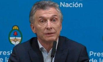 El día que Macri se opuso a la ley de abastecimiento: ahora la usa para salir de la crisis | Crisis económica