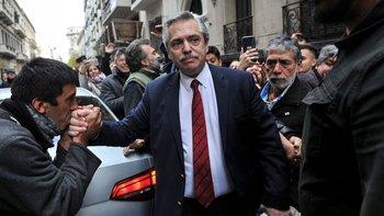 Fernández opinó sobre la salida de Dujovne y la llegada de Lacunza   Elecciones 2019