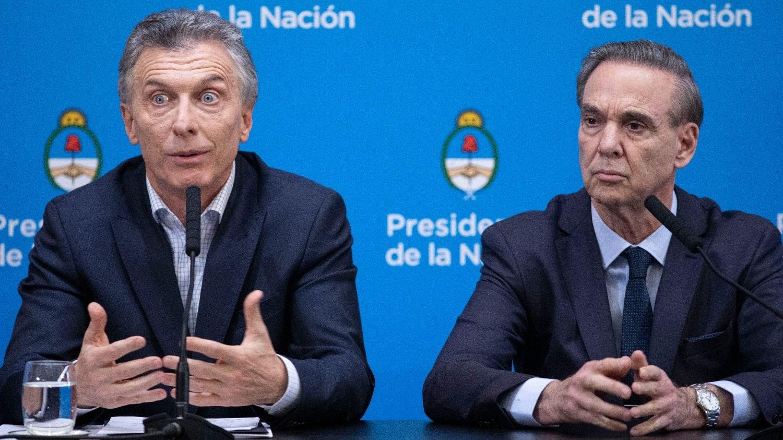 Desde Córdoba, Macri convocó a una marcha a Plaza de Mayo