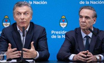 El millonario patrimonio de Pichetto: es el candidato a vice más rico de todos | Elecciones 2019