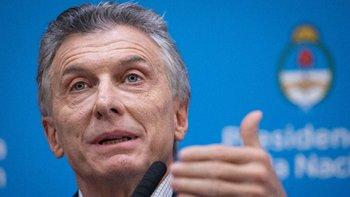 El blooper de Macri que hizo estallar las redes sociales | Redes sociales