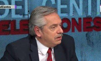 Alberto Fernández adelantó medidas clave de la economía y elogió a Lavagna    Elecciones 2019