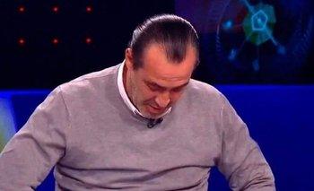 """La reacción de Batista tras enterarse de la muerte del """"Tata"""" Brown   Tristeza y emoción"""
