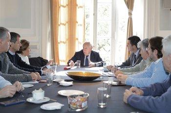 Lavagna buscará desplazar a Macri y disputar el segundo lugar en octubre | Elecciones 2019