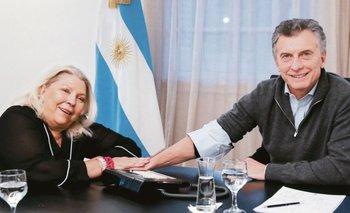 Elisa Carrió agitó la posibilidad de fraude en las PASO | Elecciones 2019