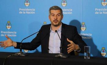 Los trolls de Marcos Peña volvieron a atacar a Juan Carr | Redes sociales