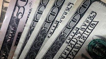 El dólar cerró su peor semana a $ 58,12 | Dólar