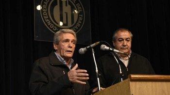 La CGT le exigió a Macri un urgente aumento del salario mínimo | Crisis económica
