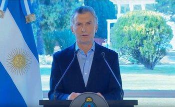 Las siete medidas que anunció Macri | Elecciones 2019