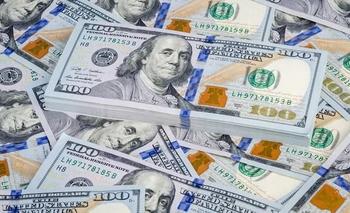 El dólar ya cotiza a $80 para diciembre | Crisis económica