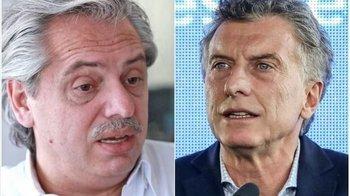 Alberto Fernández y Mauricio Macri tuvieron un segundo contacto telefónico | Elecciones 2019