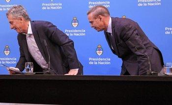 Declaran inconstitucional el DNU de Macri sobre indemnizaciones | Mauricio macri