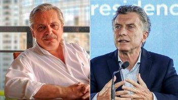 Alberto Fernández habló con Macri por teléfono   Elecciones 2019