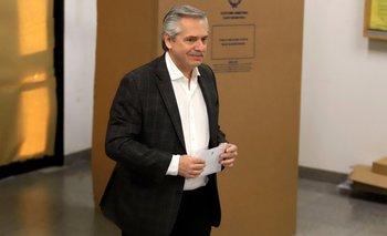 El mensaje de Alberto Fernández al campo luego de la reunión | Elecciones 2019