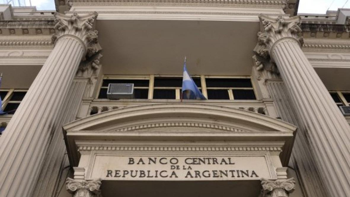 Tras las PASO las reservas cayeron unos 4.000 millones de dólares