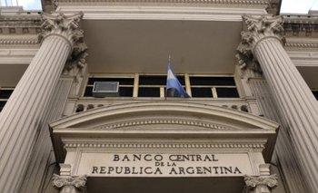 Las reservas del Banco Central cayeron por más de U$S 800 millones  | Crisis económica