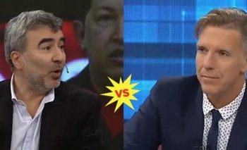 Un periodista sorprendió a Fantino y desechó las posibilidades de reelección de Macri  | Elecciones 2019