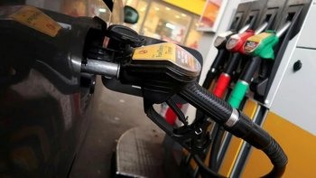 Fin al congelamiento: el Gobierno anunció un aumento del 5% para las naftas y el gasoil    ¿y el congelamiento?