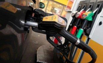 Por una medida del Gobierno, vuelven a subir los combustibles  | Suba de la nafta