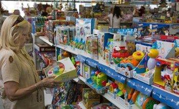 Los juguetes aumentaron casi un 47% en comparación al 2019 | Crisis económica