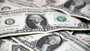 Tras el discurso de Alberto Fernández, el dólar bajó y cerró a $ 59,71   Dólar