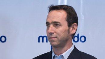 El CEO de Mercado Libre se reunió con Alberto Fernández  | Elecciones 2019