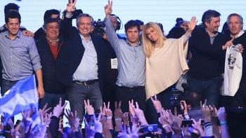 Encuesta: Alberto y Axel, cerca del récord de Perón  | Encuestas