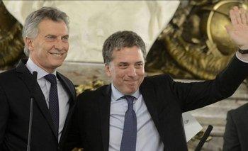 Macri quiere echar a Dujovne, pero no hay quien acepte reemplazarlo | Elecciones 2019