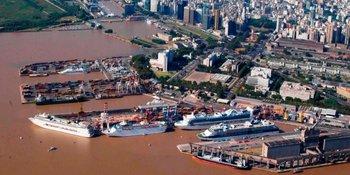 El Gobierno oficializó una designación clave | Puertos