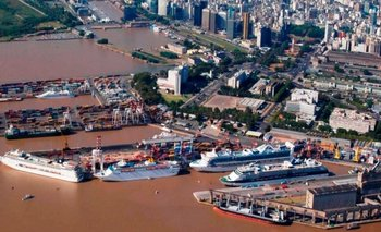 Gentrificar la ribera porteña: un viejo anhelo de Macri y Larreta | Negocio inmobiliario