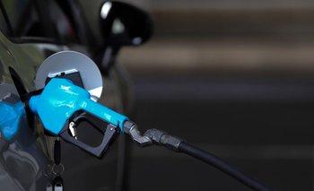 El Gobierno congeló por DNU el precio de las naftas por 90 días  | Crisis económica