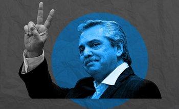Alberto Fernández extiende la diferencia en el escrutinio definitivo | Elecciones 2019