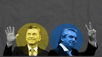 Una encuesta post-PASO pone a Alberto al borde del 54% | Encuestas