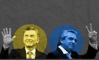 A menos de un mes para las elecciones, Alberto derrota cómodo a Macri | Encuesta 2019