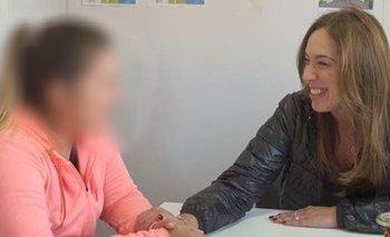 Vidal y el uso de la violencia machista para hacer campaña | Elecciones 2019