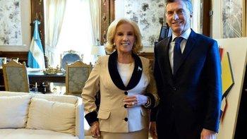 La revelación de Echegaray que complica a Macri, Mirtha Legrand y América | Afip