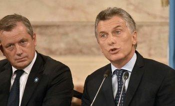 La dura respuesta a Macri por sus críticas a Frigerio y Monzó | Interna en cambiemos