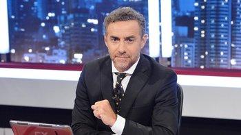El terrible fallido de Majul al hablar del coronavirus   Televisión