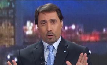 Feinmann destrozó a Peña por criticar la reducción del IVA