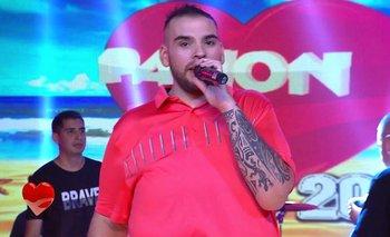 El 'Retutu': el popular cantante de cumbia que fue estafado por Macri | Créditos uva