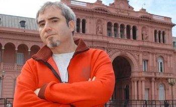 Osvaldo Bazán generó pánico en TN  | Coronavirus en argentina
