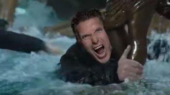 Los periodistas macristas en el Titanic: la parodia que es furor en las redes sociales   Redes sociales