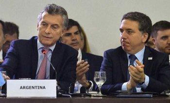 Deuda con el FMI: macristas podrían pagar con su bolsillo | Banco central