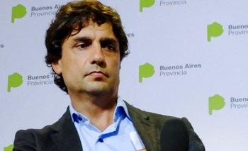 Quién es Hernán Lacunza, el nuevo ministro de Hacienda    Banco central