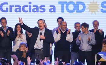 Una encuesta asegura que Alberto Fernández se impone con casi el 50%  | Elecciones 2019